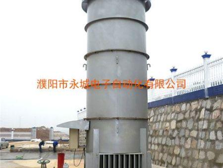 YC-100 封闭式沼气BB平台