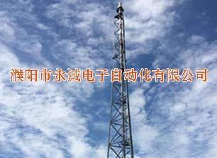 安徽滁州高架火炬