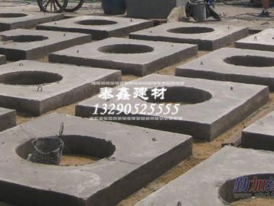 水泥盖板厂家