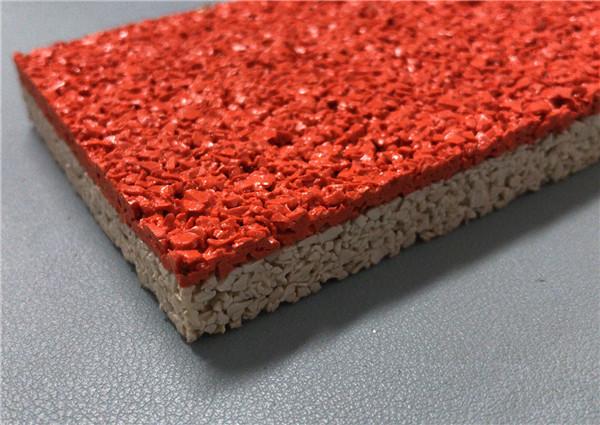 复合型EPDM弹性塑胶材料