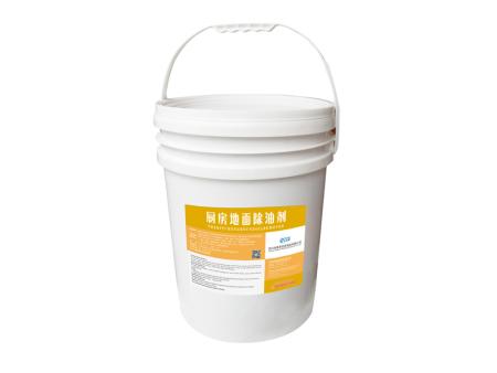 KLN008厨房地面除油剂