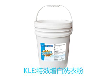 桶装强力洗衣粉