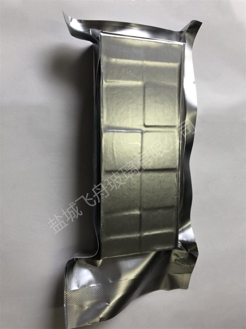 优质翻盖盒铝箔袋
