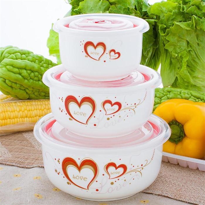 济南塑料制品厂生产保鲜盒