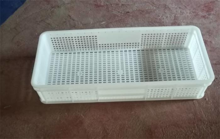 济南塑料制品厂塑料周转筐