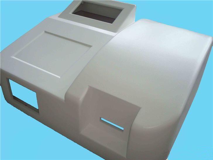 济南塑料模具厂生产设备上壳
