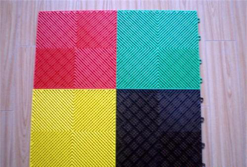 山東塑料制品廠-塑料地板