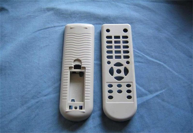 遥控器外壳-济南塑料模具厂