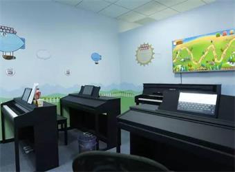 音乐数字化教室哪家好