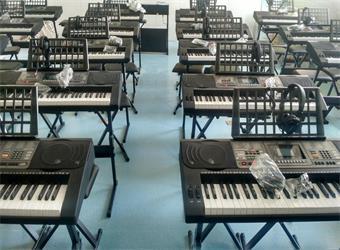 数字化电钢琴教室