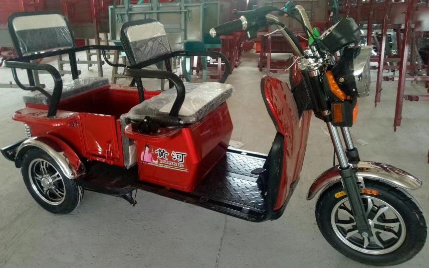 重庆电动三轮车