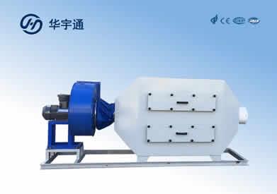 活性炭吸附器