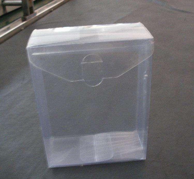 PVC异形袋