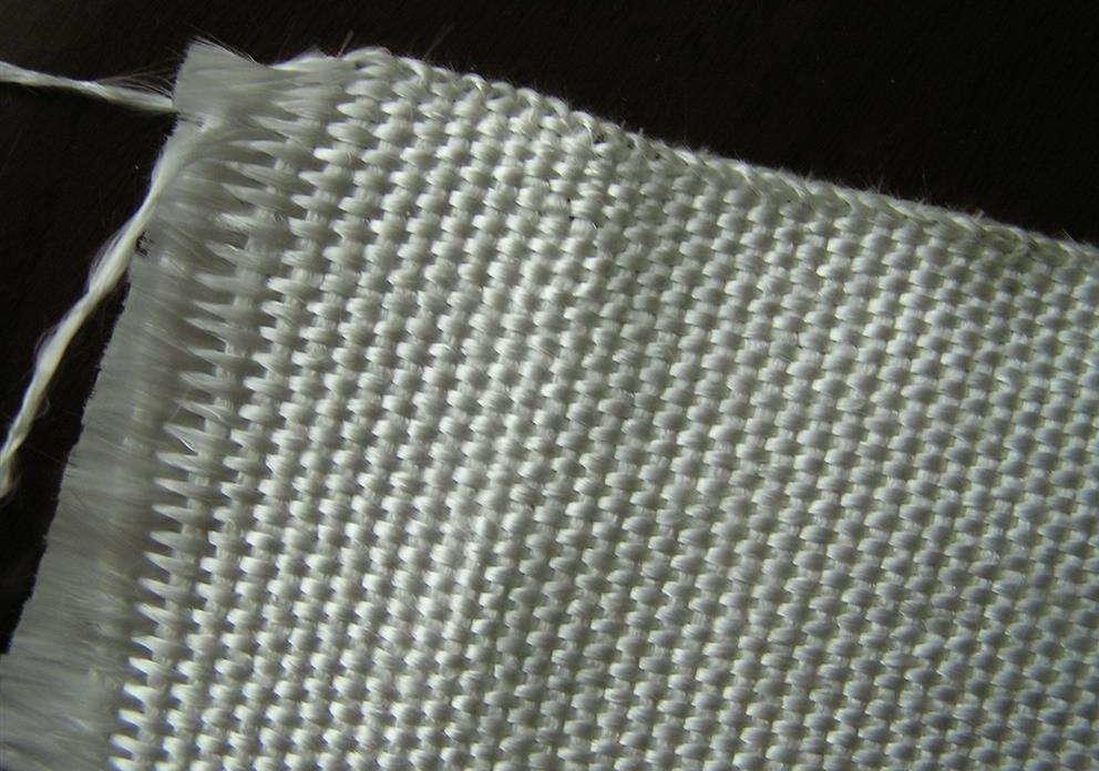 无碱玻璃纤维膨体纱