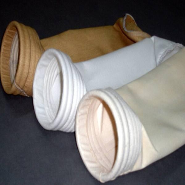 耐高温中温滤袋