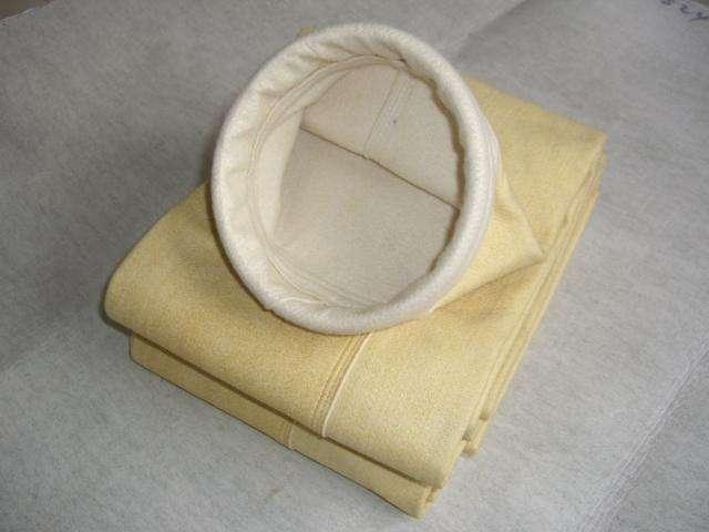 耐酸碱耐高温滤袋