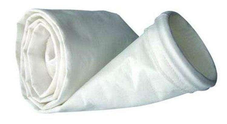 涤纶布防水滤袋