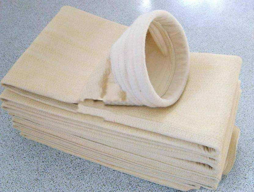 除尘耐高温滤袋