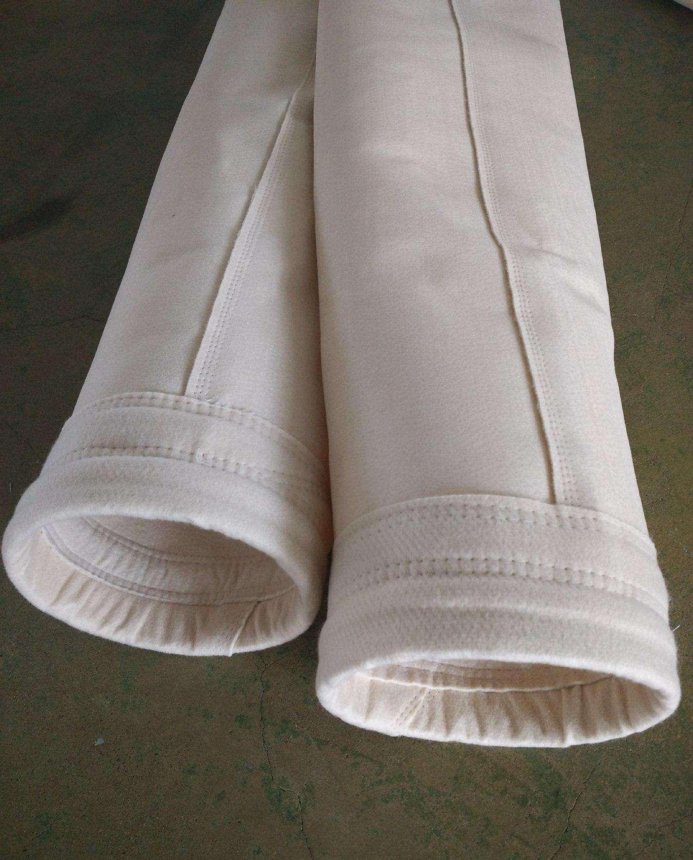 防腐高温滤袋