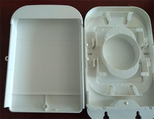 塑料模具开模加工