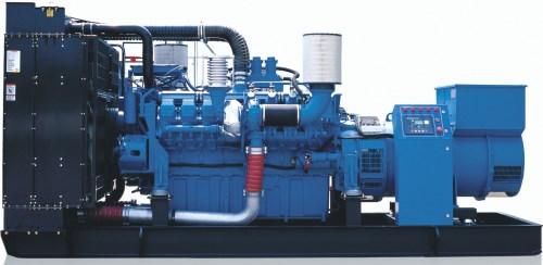 柴油发电机组多少钱