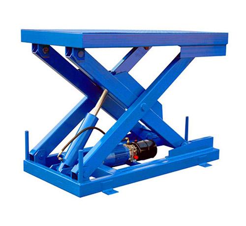 固定式升降机