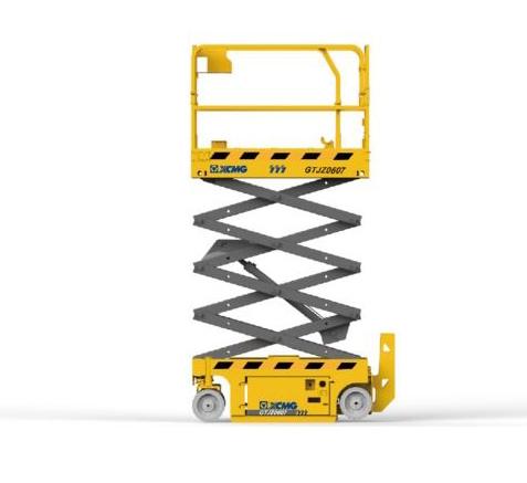 自行式升降機