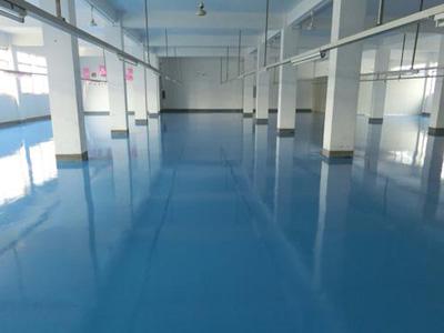 专业水性运动地面材料