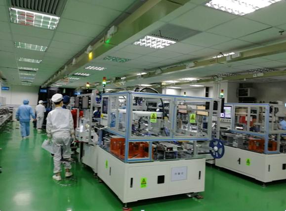 PCB焊点自动维修机