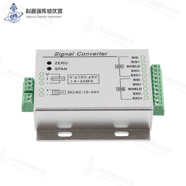 模拟多信号输出型AMP-6A