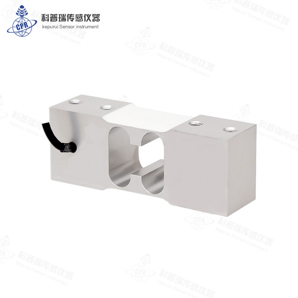单点平行粱式传感器CPR392-1