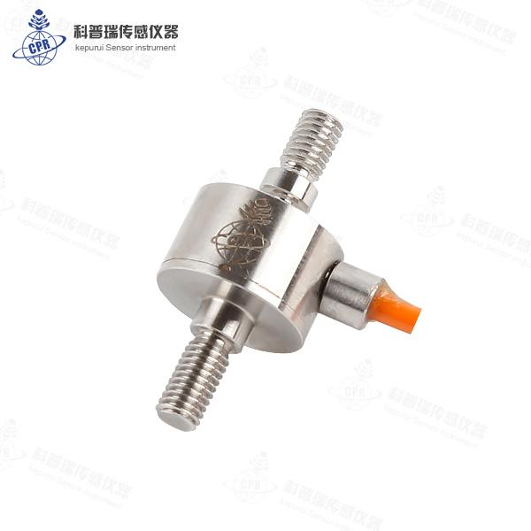 微型拉压双向传感器CPR601