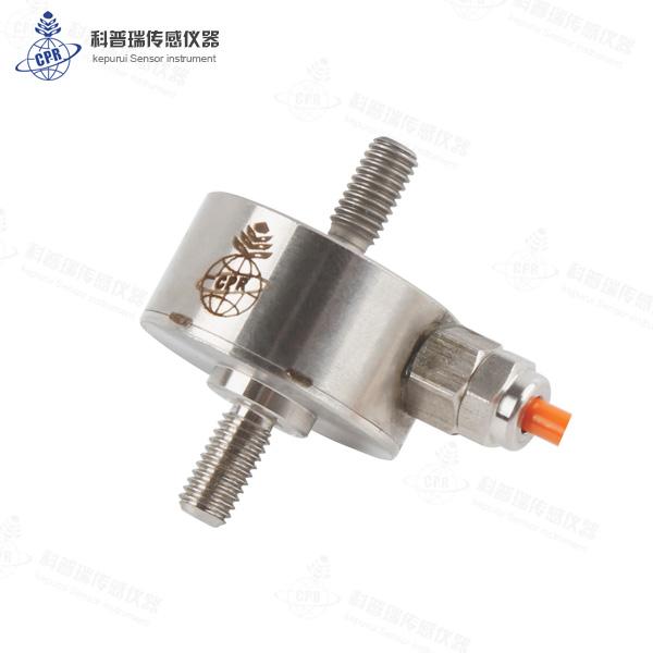 微型拉压双向传感器CPR602