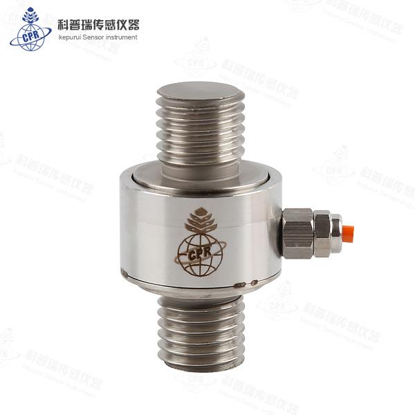 微型拉压双向传感器CPR604-C2