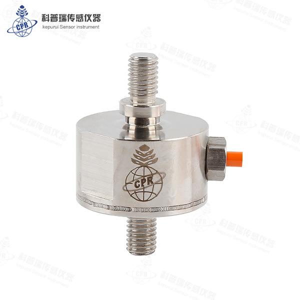 微型拉压双向传感器CPR606