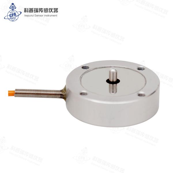 微型拉压双向传感器CPR389