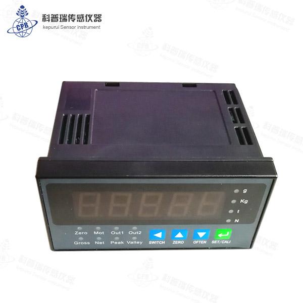 多功能型显示仪表CPR-820