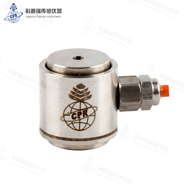 微型拉压双向传感器CPR705-20