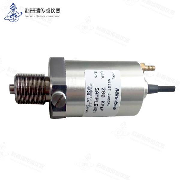 复合压用压力传感器NS10T