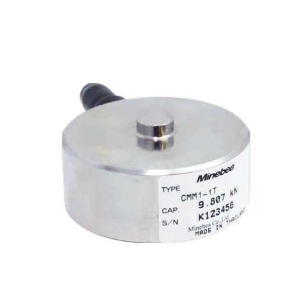小型压缩式称重传感器CMM1-S52