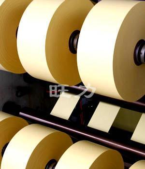 双塑单硅离型纸
