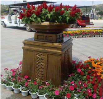 景观花箱厂家