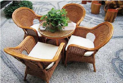 贵阳户外休闲桌椅