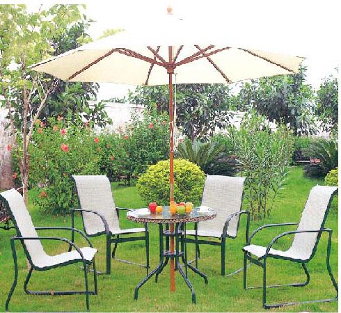 庭院休闲桌椅