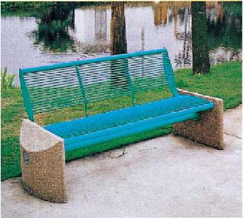貴陽戶外休閑椅