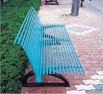 贵州休闲公园椅