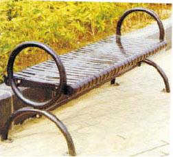 贵州公园椅子