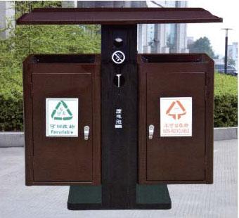 贵阳环卫垃圾箱