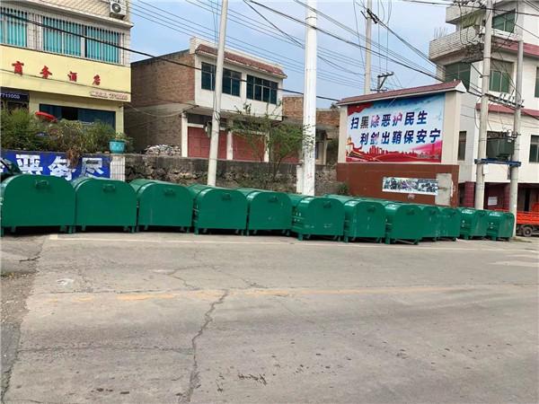 兴义环卫垃圾桶