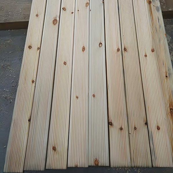 贵州防腐木成品